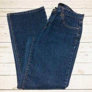 Calvin Klein Flare Jeans Size 29